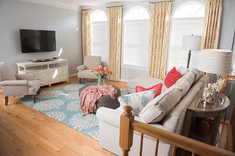 New Virginia Home Furniture from Belfort Furniture